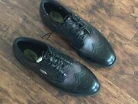 Hi tech golf shoes size 10.5