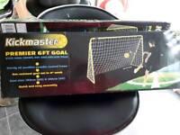 Goal net 6ft