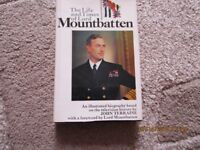 BOOK THE LIFE AND TIMES OF LORD MOUNTBATTEN