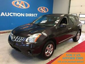 2013 Nissan Rogue SV ONLY 33843KM! FINANCE NOW!