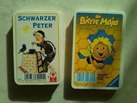 Quartett-SCHWARZER Peter, Biene Maya Brandenburg - Zossen Vorschau