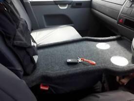 Seatshelf
