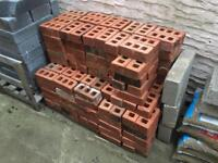 73mm reclaimed style bricks new northcott approx 270