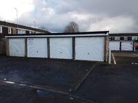 Garages to rent: Lyndhurst Avenue Aldershot GU11 3RW