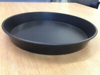 "Non Stick Pizza Pan 10"" / Pizza Shop / Take Away / Restaurant"