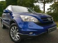 2012 (Facelift) Honda CR-V 2.2 i-Dtec ES 4x4, 1 Owner! Full Honda Service History! Beautiful Example