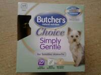 Dog food for sensitive stomach