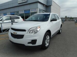2011 Chevrolet EQUINOX LS FWD REGULATEUR DE VITESSE