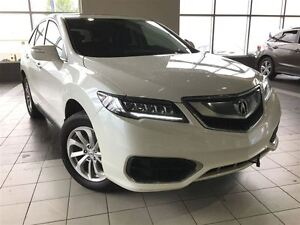 2016 Acura RDX | AWD | Backup Camera | Moonroof | Privacy Glass