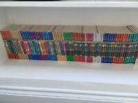 Beast Quest: batches of 6; books 1-78