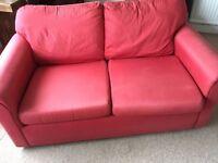 FREE Ikea 2-seat sofa