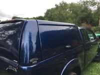 Toyota Hilux MK6 (05-11) Avenger Pro hard top canopy £400