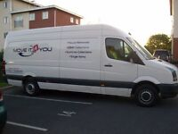 MAN AND VAN AVAILABLE FOR HIRE MANCHESTER AREA Timperley, Manchester