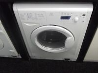 INDESIT WASHER DRYER + FREE DELIVERY/INSTALLATION/COLLECTION OF YOUR OLD ONE/3 MTHS GUARANTEE