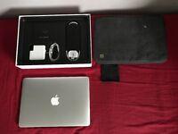 "Macbook Pro Retina 13"" Early 2015"