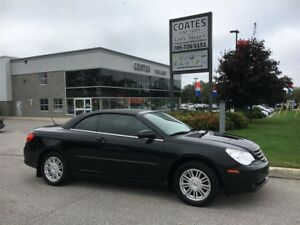 2008 Chrysler Sebring Touring Covertible ~ Summer Fun ~