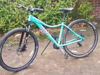 Women's Trek skye s Mountain Bike