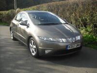 Honda Civic 2.2 diesel SE I-CDTI
