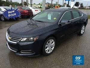 2016 Chevrolet Impala 2LT ~ NEW PRICE !!! REMOTE START ~ REAR CA