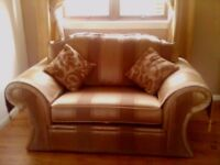 Grand sofas 2&3 can deliver