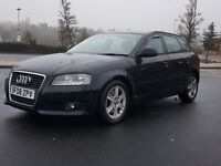 Audi A3 1.6 engine swap conversion 2.0 TFSI 200bhp 2010 face lifted