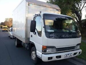 Hire A Truck from $89 Hampton Park Casey Area Preview