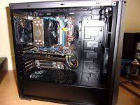 Super fast High Spec gaming PC - i5, 8GB DDR3, GTX 770, 120GB SSD, 1TB