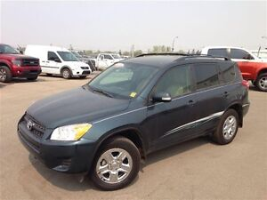 2011 Toyota RAV4 4x4-Low kms!! Sharp Looker-