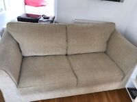 Sofa bed collection only