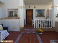 Costa Blanca, Spain. ground floor apt, a/c, wi-fi, Southerly facing (SM069)