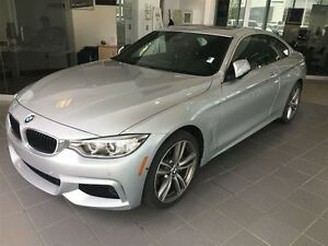 2015 BMW 435i xDrive Coupe Loaded, Absolutely Gorgeous! Executiv