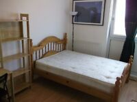 Lovely Double Room Available in Shadwell - Great Location!!