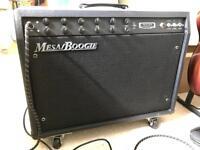 Mesa Boogie - guitar amp combo
