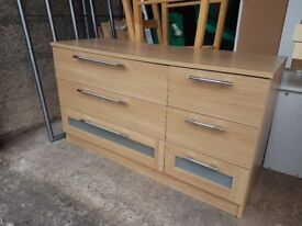 Chest of drawers/ side board/ tv unit, FREE DELIVERY