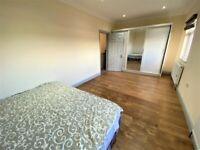 Excellent condition & spacious 3 bedrooms 2nd floor Maisonette on high street Barkingside-No DSS plz