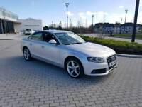 2008 Audi A4 2.0TDI SE excellent condition