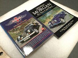 Morgan Books
