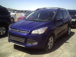 2013 Ford Escape SE**CERT & 3 YEARS WARRANTY INCLUDED