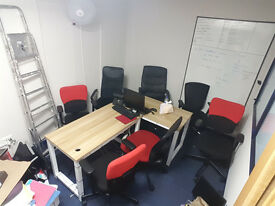 office space in Barking