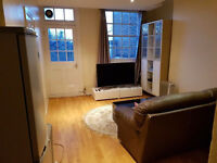 Finsbury Park N4. **AVAIL NOW** Light, Large & Modern 2 Bed Furnished Flat with Private Roof Terrace
