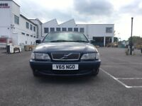 Volvo C70 2.3 T5 2dr£995 p/x welcome Full Service History 1999 (V reg), Convertible 90,000 miles