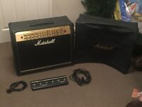 Great condition Marshall amplifier