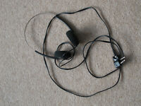 headphones (make unknown)