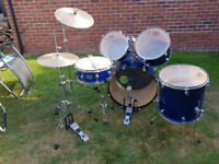 Leedy Drum Kit