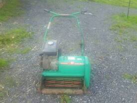 Ransomes 51 self drive mower