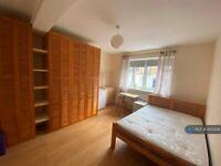 1 bedroom in Morant House, London, SW9 (#1001228)
