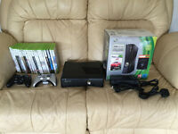 Microsoft Xbox 360 250GB Console + 20 Game Bundle