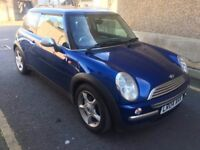 Mini Cooper 1.6 immaculate condition