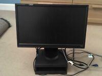 ProLite E2280HS B1 Monitor