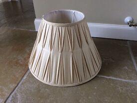 Laura Ashley large lampshade